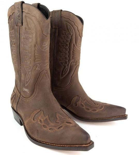 Sancho Boots 4430 Crazy Castano (5119)