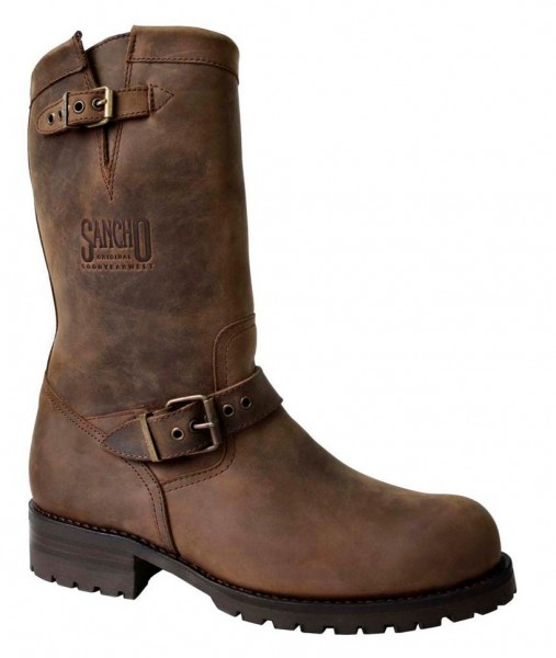 Sancho Boots 4438 Crazy Castano (5659)