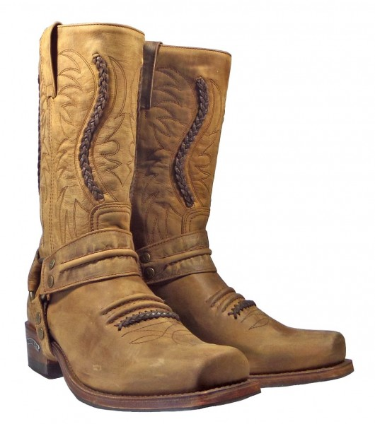 Sendra Boots 12209 Flota Tang Lavado