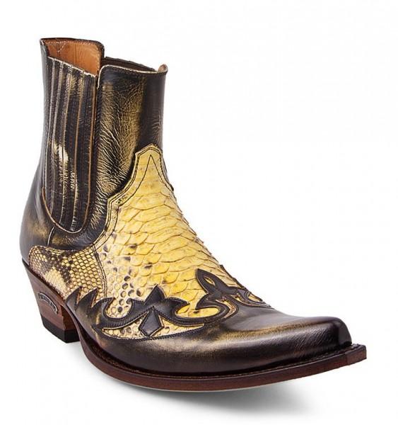 Sendra Boots 9396P Denver Tierra Piton