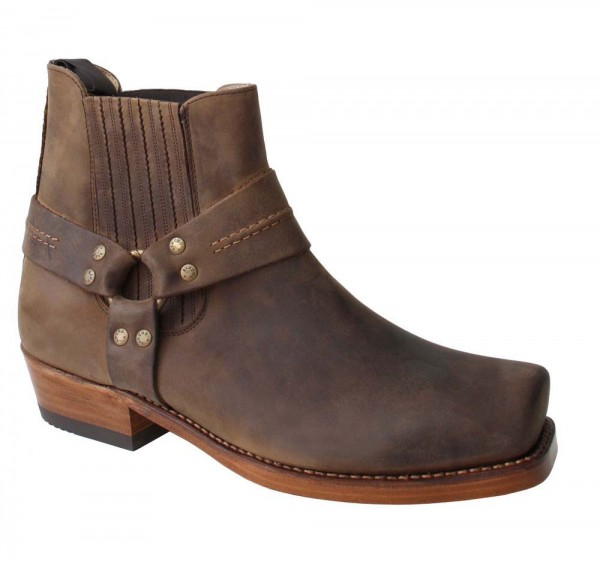 Sancho Boots 4428 Crazy Castano (5049)