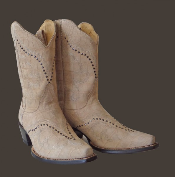 Old Gringo Boots Shay Natura