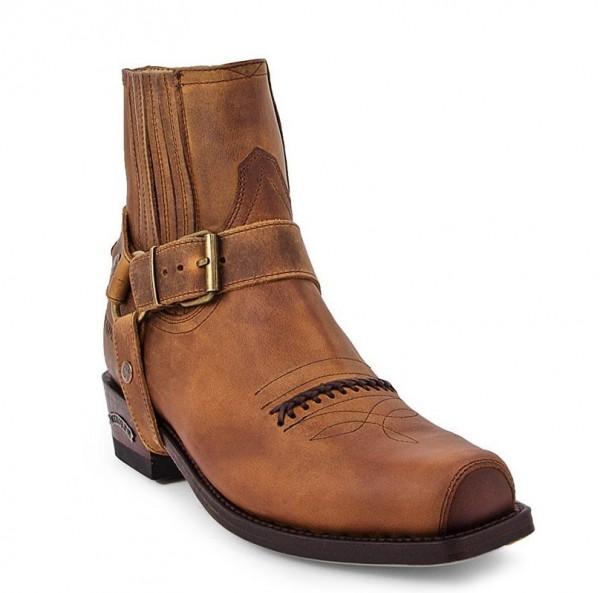 Sendra Boots 6445 Seta Sprinter Tang