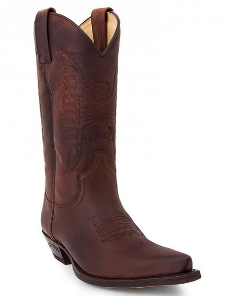 Sendra Boots 2073 Cuervo Sprinter 7004