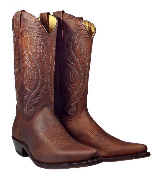 Sendra Boots 2605 Red Sprinter 7004