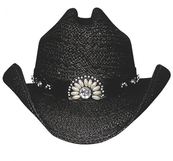 Bullhide Hat Itchygoonie Black