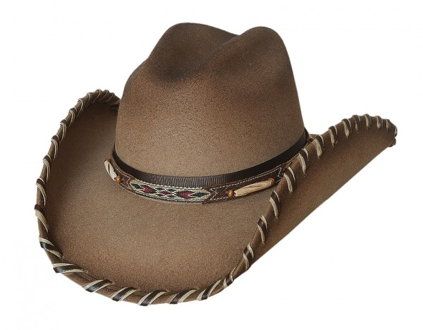 Bullhide Hat Cheyenne