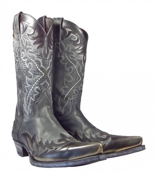 Sendra Boots 9669 Denver Tierra