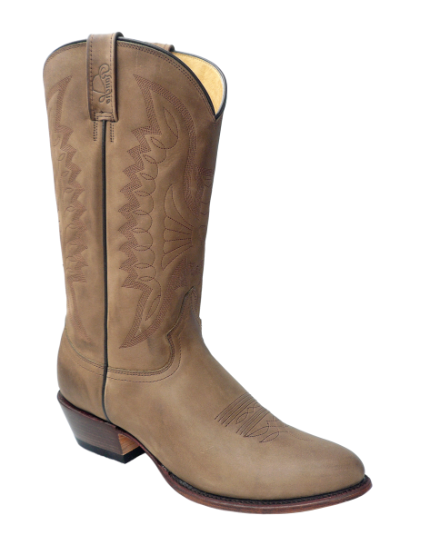 Rancho Boots NB Pathe
