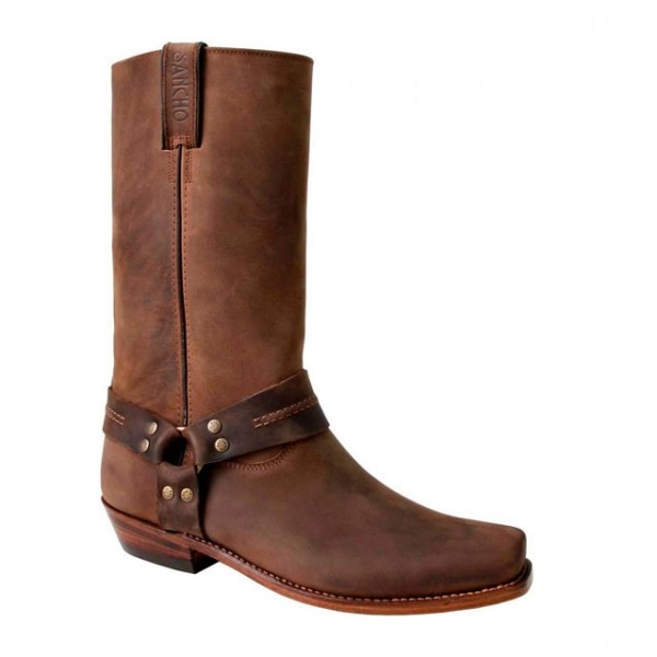 Sancho Boots 4424 Crazy Castano (4987)
