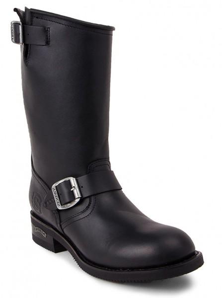 Sendra Boots 2944 Carol Matebox Negro