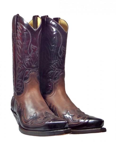 Sendra Boots 3241 Cuervo Florentic Fuchsia