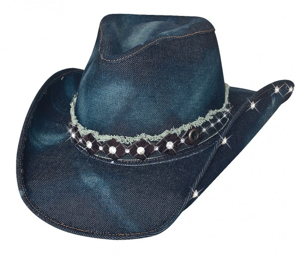 Bullhide Hat Better Than Yesterday