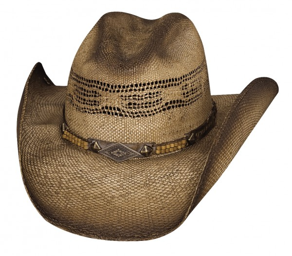 Bullhide Hat Full Speed, unisex