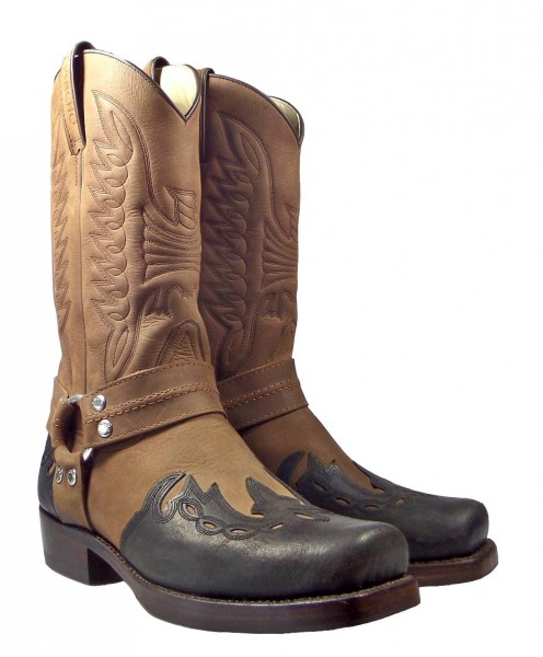 Sancho Boots 6643 Mistral Land
