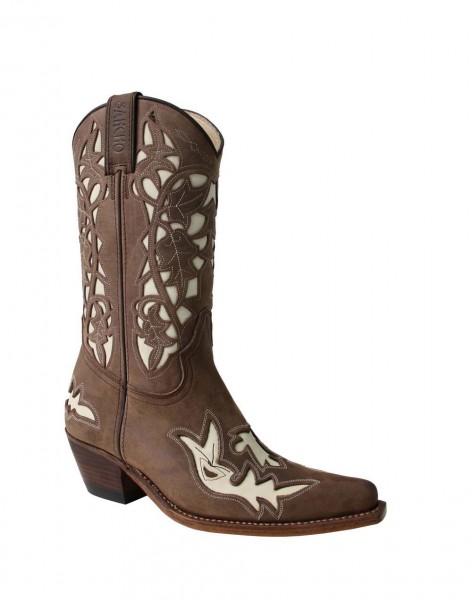 Sancho Boots 4420 Nut Onix Castano (7730)